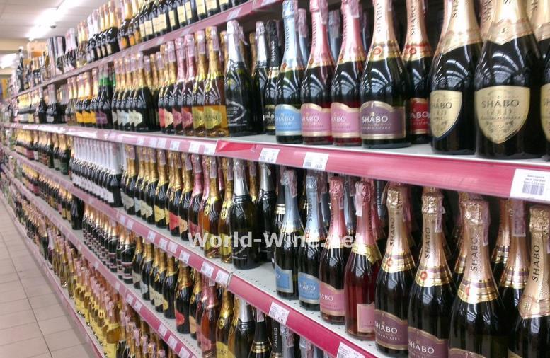 Какое шампанское купить на Новый год