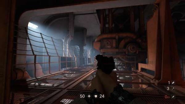 10 советов по прохождению Wolfenstein 2: The New Colossus
