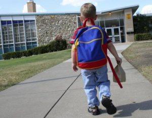 рюкзак для мальчика когда нужен