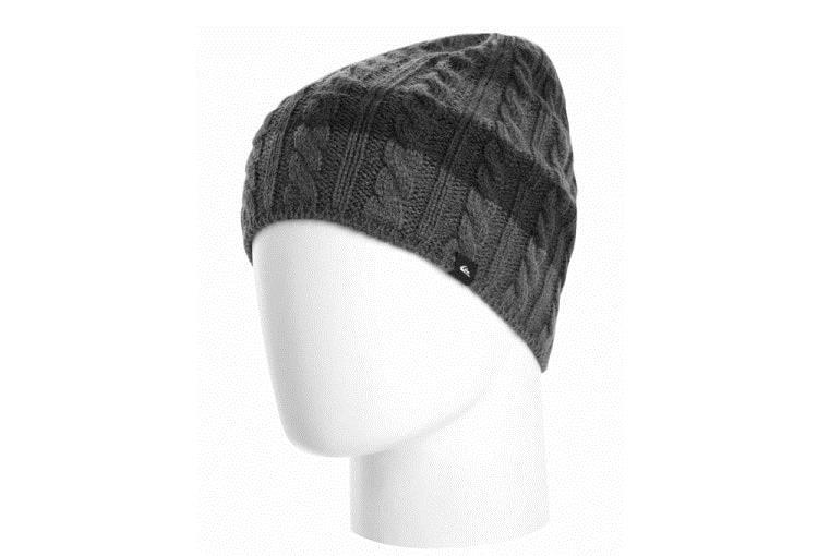 Универсальная зимняя мужская шапка