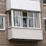 Обзор стекол для балкона