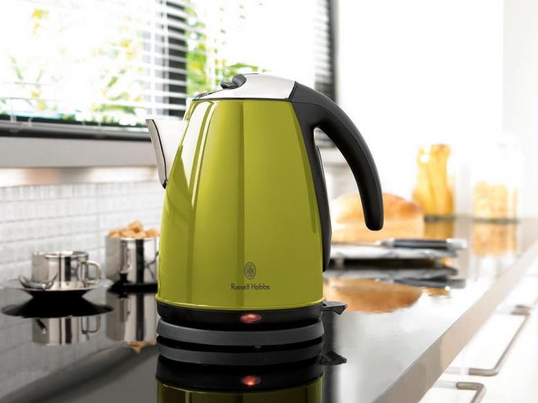 Одним из положительных качеств электрического чайника является то, что он способен поддерживать горячую воду на постоянной основе