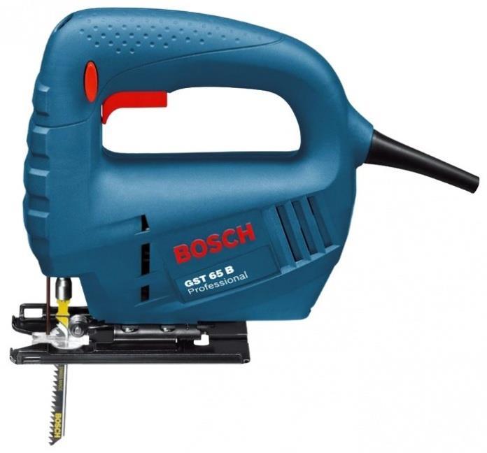 Электролобзик Bosch GST 65B
