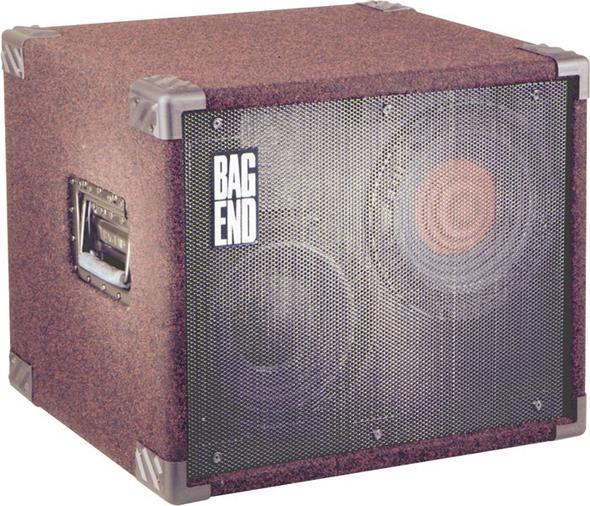 Bag End D12X-D