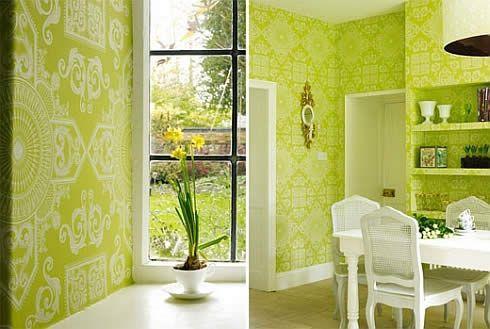 Какого цвета должны быть стены на кухне – вопрос сугубо личный