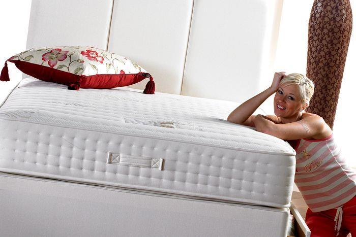 Конструкция пружинных моделей постоянно дополняется новыми техническими решениями, позволяющими обеспечить комфортные условия для сна и отдыха