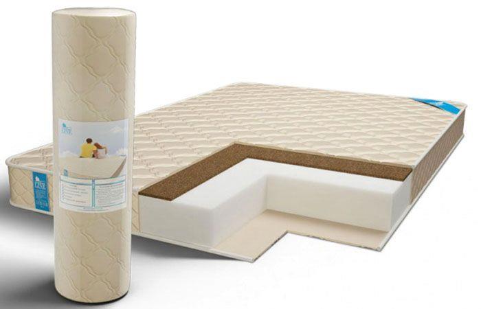 Модель «Comfort Line Roll Classic»