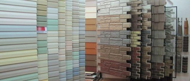 какой сайдинг лучше для обшивки дома - виниловый, металлический или деревянный