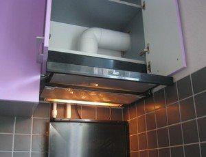 Виды вытяжек на кухню